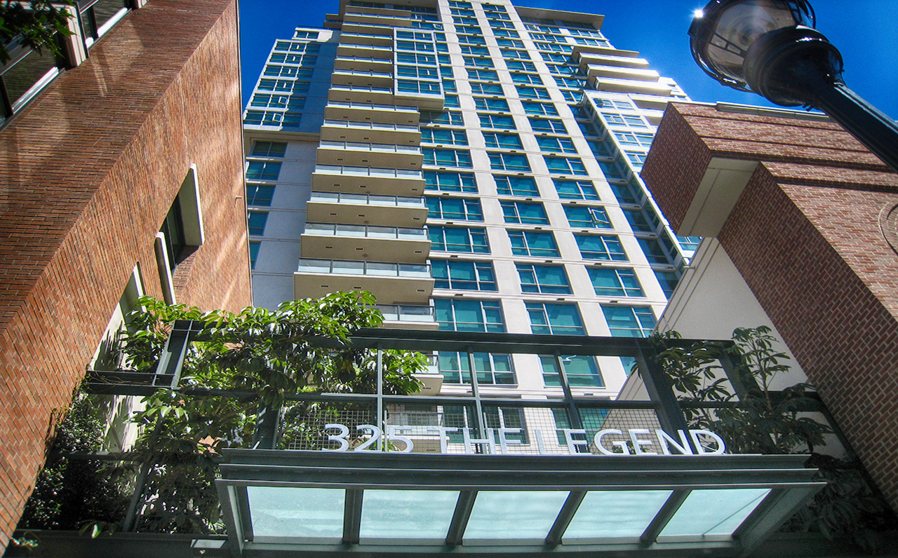 The Legend - 325 7th Ave #1901, San Diego Real Estate